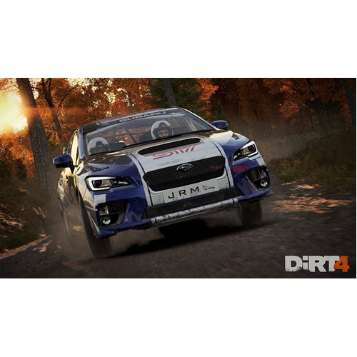 DiRT 4 Day One Edition - Xbox One - Gameplay Shot 1