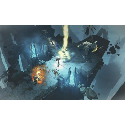 Diablo 3 Eternal Collection - Xbox One - Gameplay Shot 1