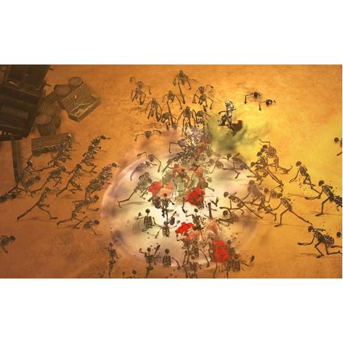 Diablo 3 Eternal Collection - Xbox One - Gameplay Shot 2