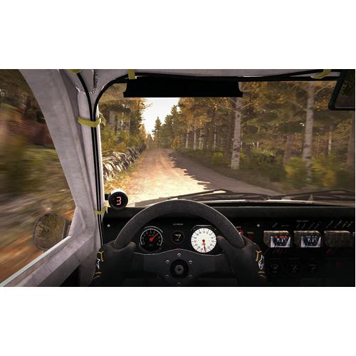 Dirt Rally - PS4 - Gameplay Shot 2
