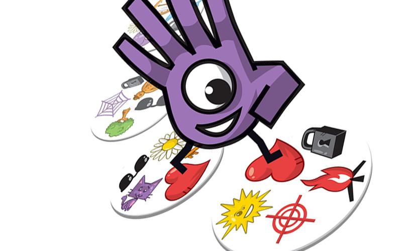 Dobble XXL Logo