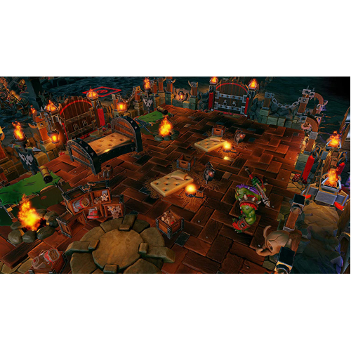 Dungeons 3 Complete Collection - PS4 - Gameplay Shot 2