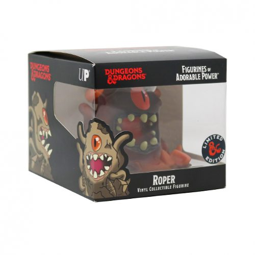 Dungeons & Dragons Figurines of Adorable Power: Roper (Limited Edition Purple)
