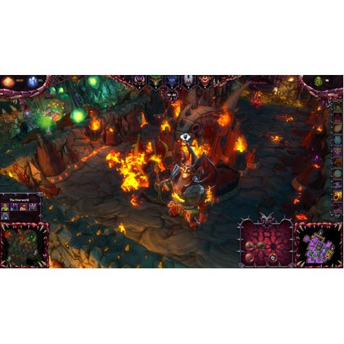 Dungeons II - PS4 - Gameplay Shot 2