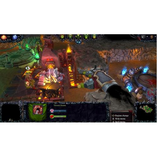 Dungeons III - PS4 - Gameplay Shot 1