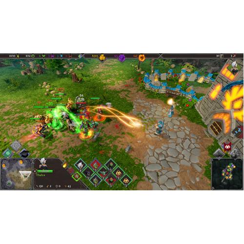 Dungeons III - PS4 - Gameplay Shot 2