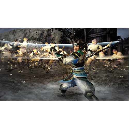 Dynasty Warriors 8 Xtreme Legends - PS4 - Gameplay Shot 2