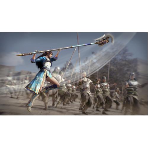 Dynasty Warriors 9 - Xbox One - Gameplay Shot 1