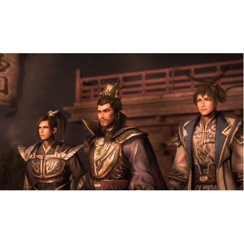 Dynasty Warriors 9 - Xbox One - Gameplay Shot 2