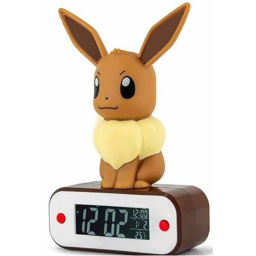 Eevee Alarm Clock - Gameplay Shot 1