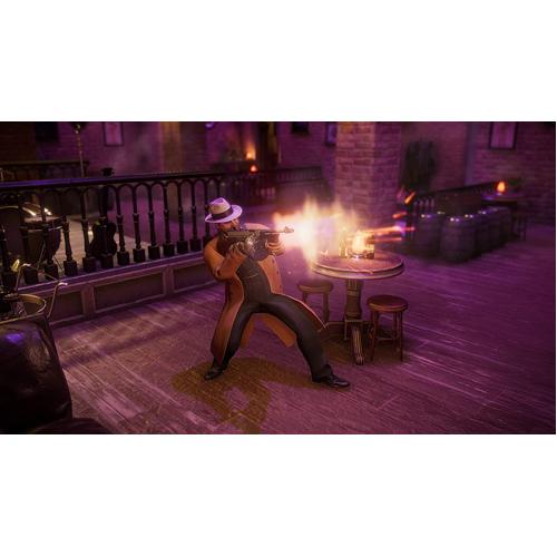 Empire of Sin - Xbox One - Gameplay Shot 1