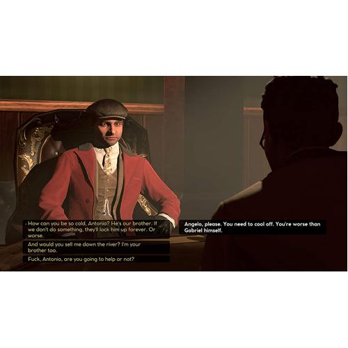 Empire of Sin - Xbox One - Gameplay Shot 2