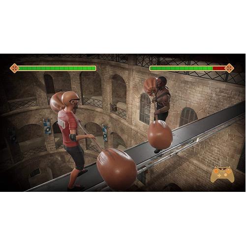 Escape Game: Fort Boyard - Xbox One - Gameplay Shot 1