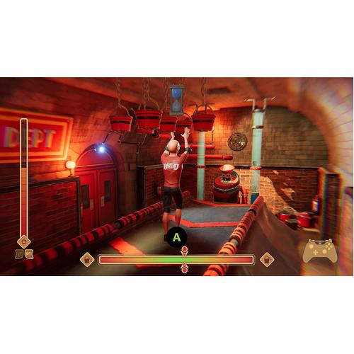 Escape Game: Fort Boyard - Xbox One - Gameplay Shot 2