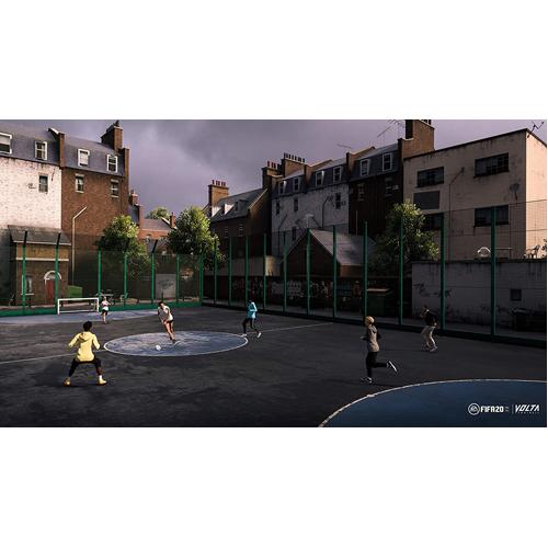FIFA 20 Champions Edition - Xbox One - Gameplay Shot 1