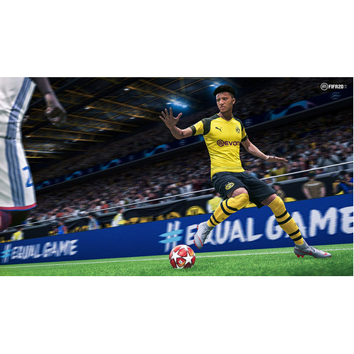 FIFA 20 Champions Edition - Xbox One - Gameplay Shot 2