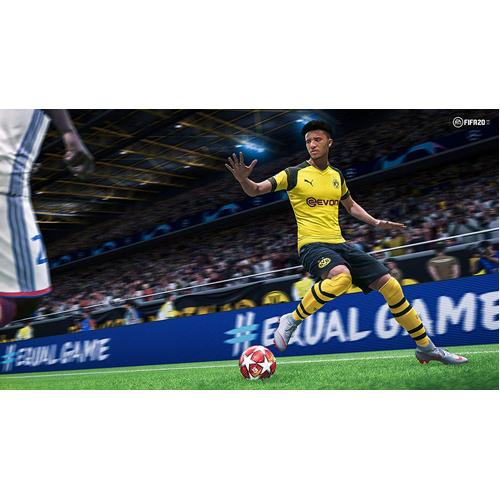 FIFA 20 - Nintendo Switch - Gameplay Shot 1