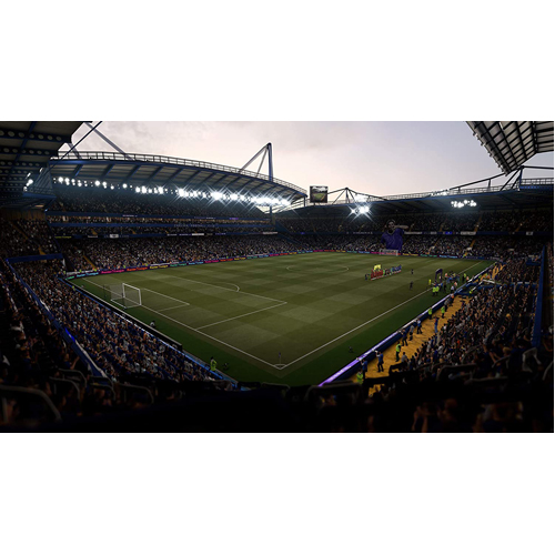 FIFA 21 - PS4 - Gameplay Shot 1