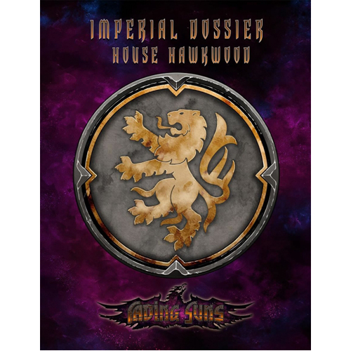 Fading Suns: House Hawkwood-Imperial Dossier