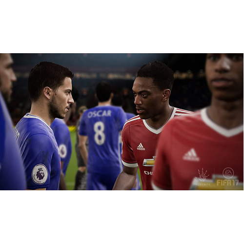 Fifa 17 Deluxe Edition - Xbox One - Gameplay Shot 2