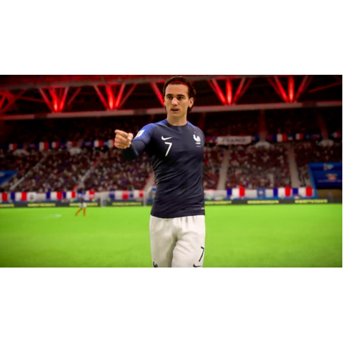 Fifa 18 - PS4 - Gameplay Shot 1