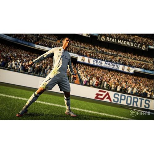 Fifa 18 - Xbox One - Gameplay Shot 1