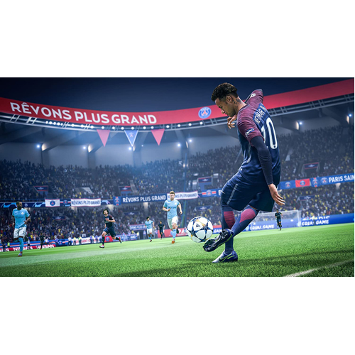 Fifa 19 Champions Edition - Xbox One - Gameplay Shot 1
