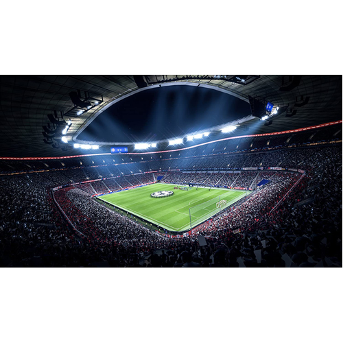 Fifa 19 Champions Edition - Xbox One - Gameplay Shot 2
