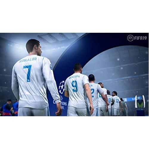 Fifa 19 - PS4 - Gameplay Shot 1