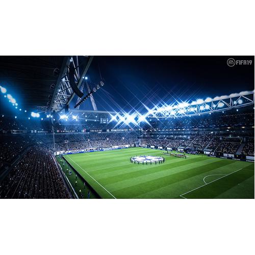 Fifa 19 - Xbox One - Gameplay Shot 1