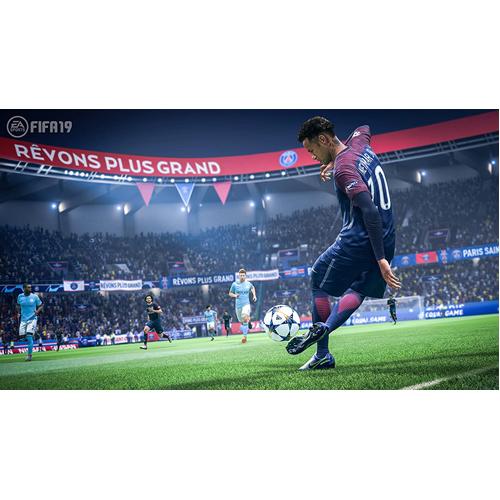Fifa 19 - Xbox One - Gameplay Shot 2