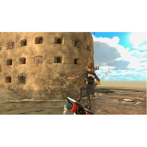 Fort Boyard - PS4 - Gameplay Shot 2