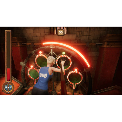 Fort Boyard - Xbox One - Gameplay Shot 1