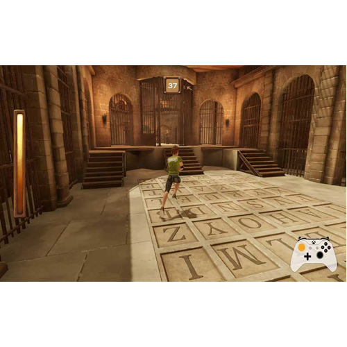 Fort Boyard - Xbox One - Gameplay Shot 2