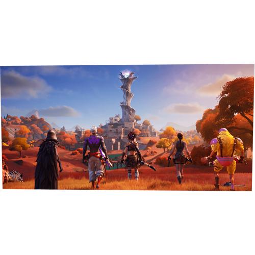 Fortnite - PS4 - Gameplay Shot 2