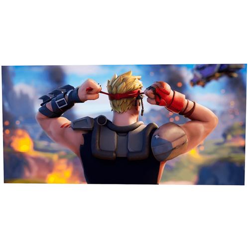 Fortnite - Xbox One - Gameplay Shot 1