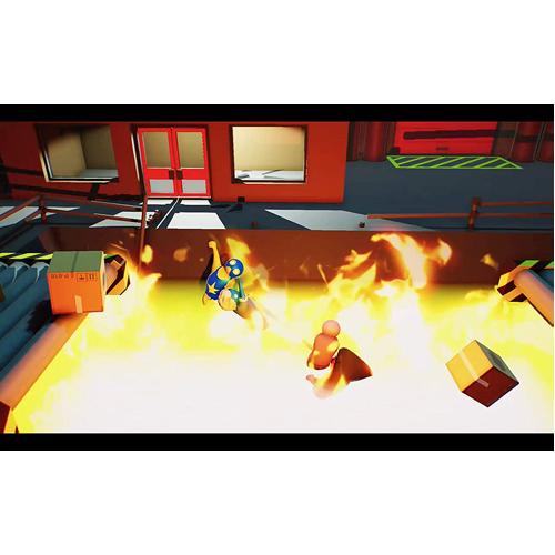 Gang Beasts - Xbox One - Gameplay Shot 2
