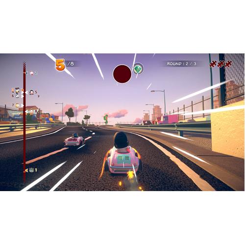 Garfield Kart Furious Racing - Xbox One - Gameplay Shot 2