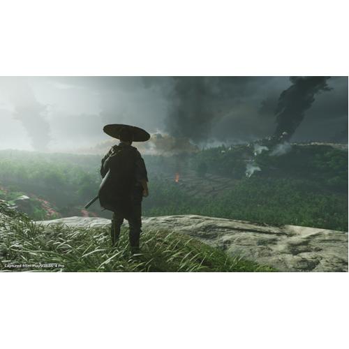 Ghost of Tsushima - PS4 - Gameplay Shot 2