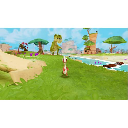 Gigantosaurus The Game - PS4 - Gameplay Shot 2