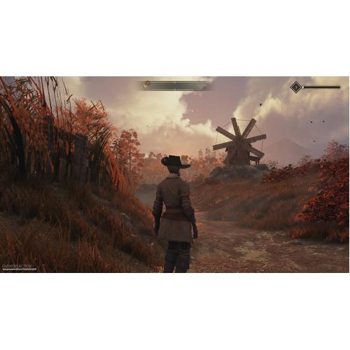 Greedfall - PS4 - Gameplay Shot 2