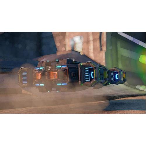 Grip: Combat Racing - Nintendo Switch - Gameplay Shot 2