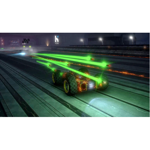 Grip Combat Racing Ultimate Edition - PS4 - Gameplay Shot 1