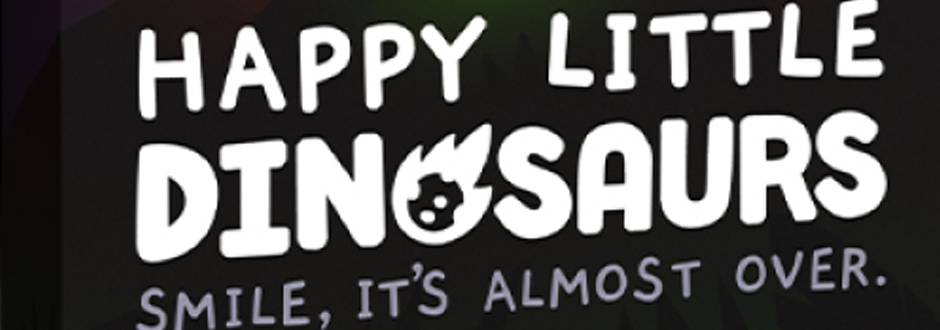Happy Little Dinosaurs Feature
