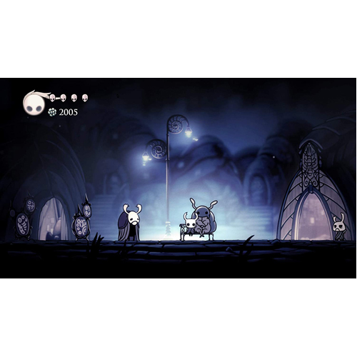 Hollow Knight - Nintendo Switch - Gameplay Shot 2