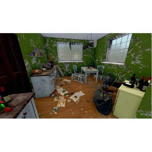 House Flipper - PS4 - Gameplay Shot 2