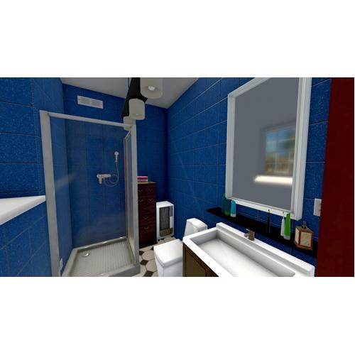 House Flipper - Xbox One - Gameplay Shot 1