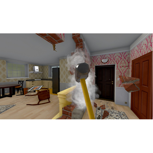 House Flipper - Xbox One - Gameplay Shot 2
