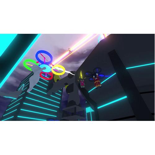 Human Fall Flat - PS4 - Gameplay Shot 1