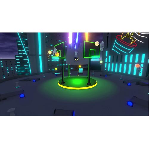 Human Fall Flat - PS4 - Gameplay Shot 2